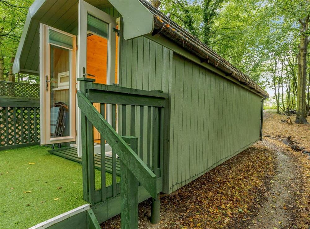 Exterior (photo 3) at Badger,