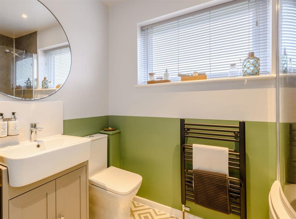 Bathroom (photo 2) at Tamerisk in Tunstead, near Norwich, Norfolk