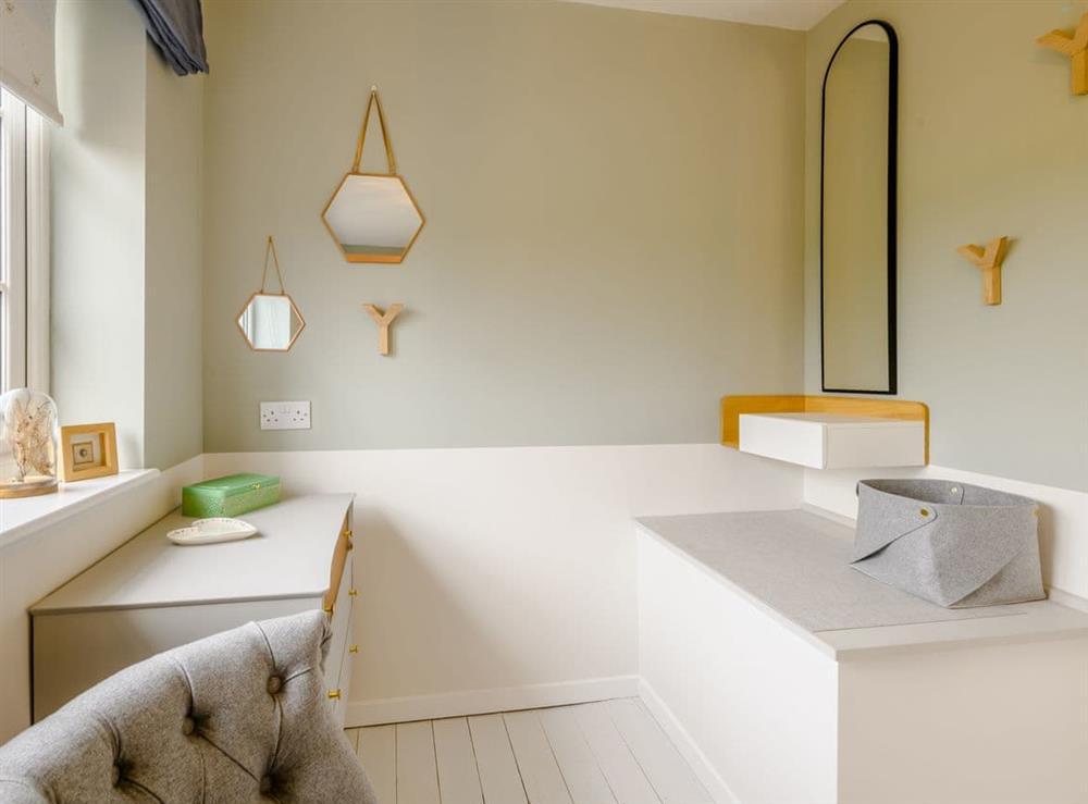 Bathroom at Tamerisk in Tunstead, near Norwich, Norfolk