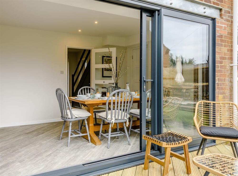 Dining Area (photo 2) at Tamerisk in Tunstead, near Norwich, Norfolk