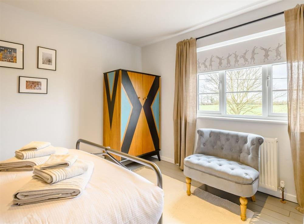 Double bedroom (photo 4) at Tamerisk in Tunstead, near Norwich, Norfolk