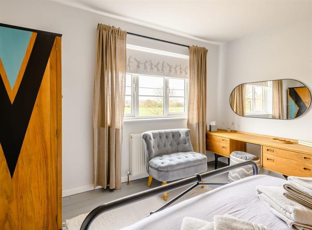 Double bedroom (photo 5) at Tamerisk in Tunstead, near Norwich, Norfolk