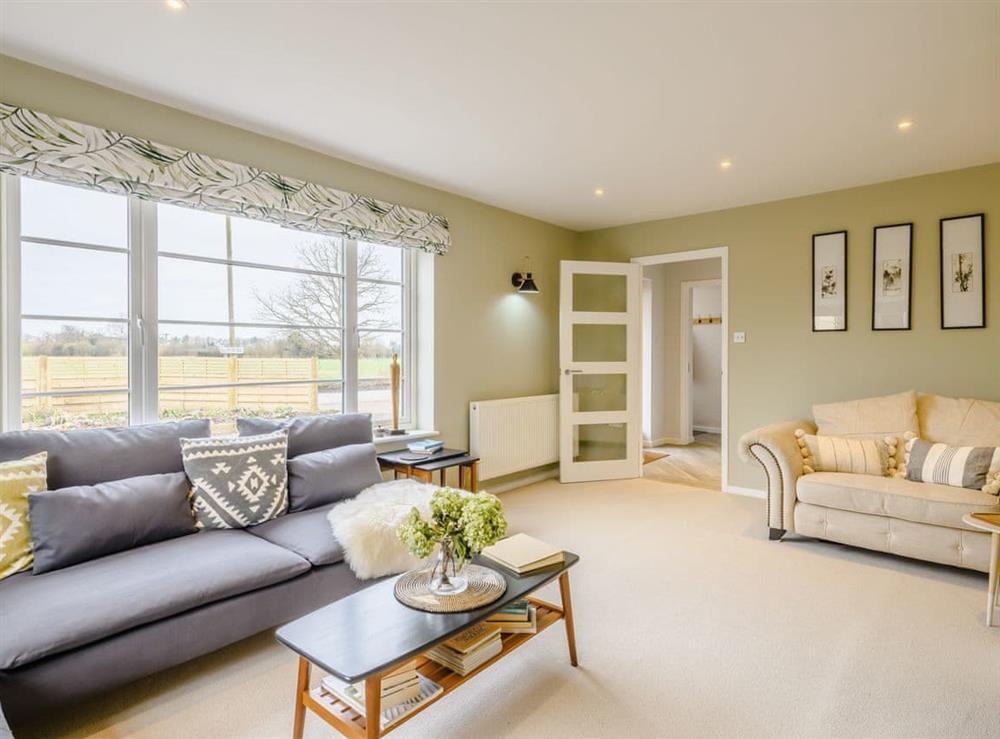 Living room (photo 2) at Tamerisk in Tunstead, near Norwich, Norfolk