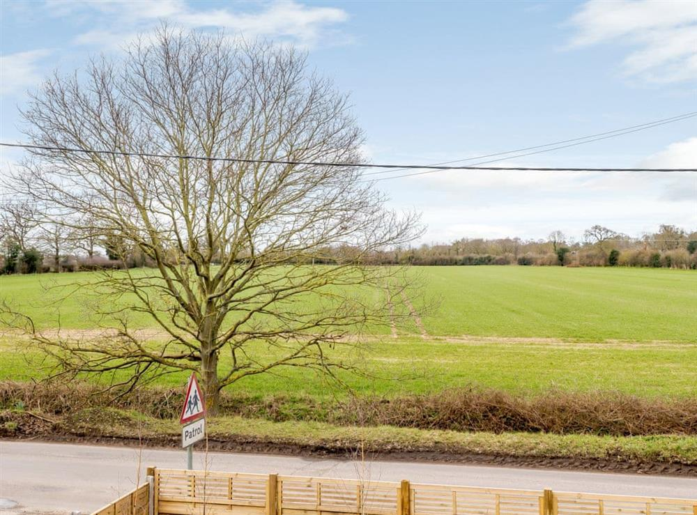 View at Tamerisk in Tunstead, near Norwich, Norfolk