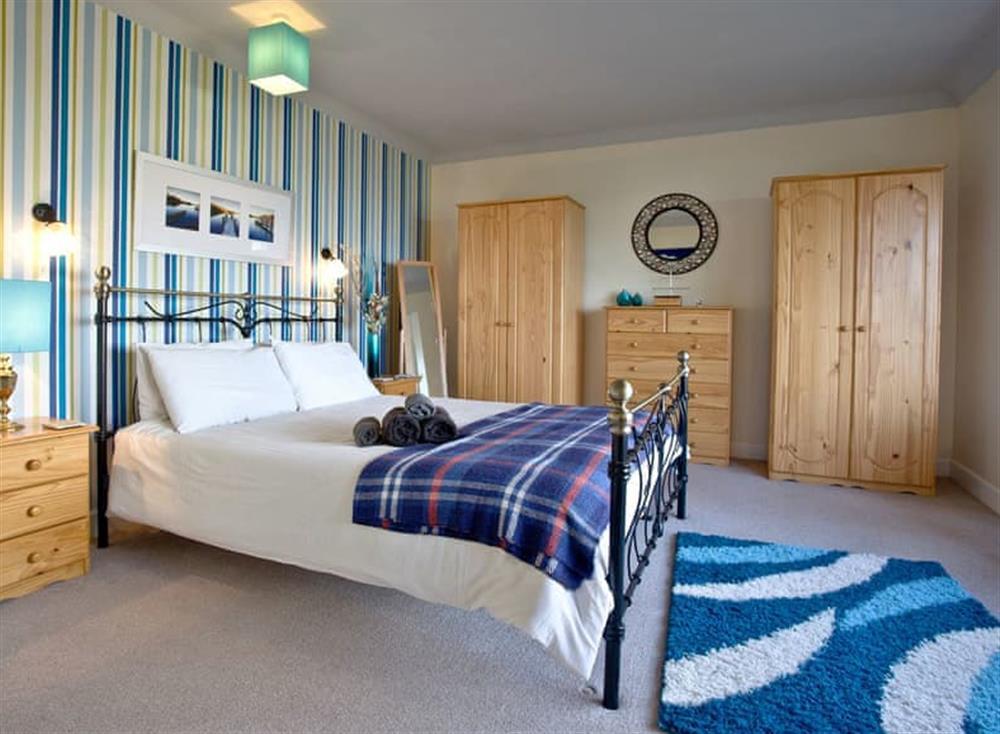 Double bedroom (photo 2) at Tanna Nivas in Paignton, South Devon