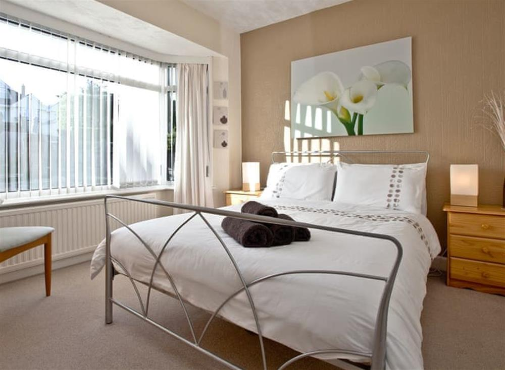 Double bedroom (photo 5) at Tanna Nivas in Paignton, South Devon