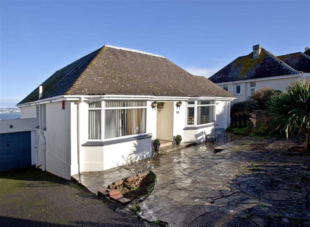 Exterior (photo 2) at Tanna Nivas in Paignton, South Devon
