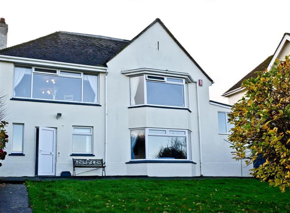 Exterior (photo 3) at Tanna Nivas in Paignton, South Devon