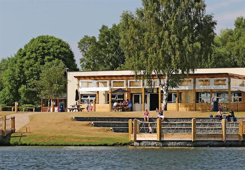 Photo 3 at Tattershall Lakes Country Park in Tattershall, Lincolnshire