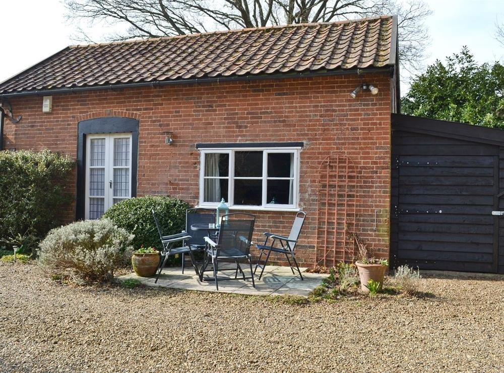 Exterior at Daffodil Cottage,