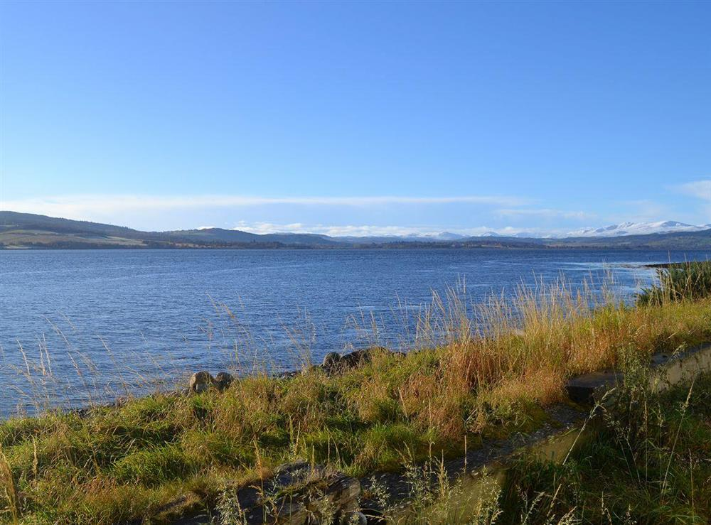 Views (photo 3) at The Anchor and Chain in North Kessock, near Inverness, Inverness-Shire