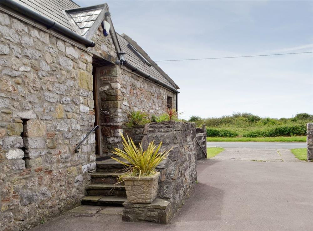 Exterior (photo 2) at The Barn in Ton Kenfig, near Bridgend, Mid Glamorgan
