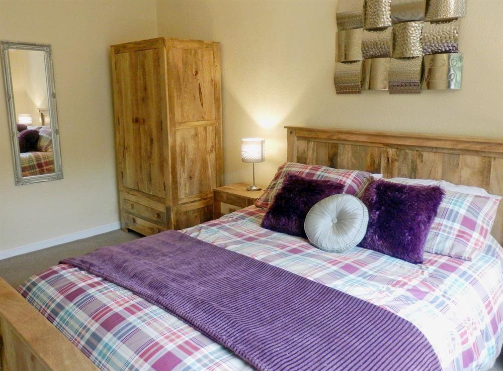 Charming double bedroom (photo 2) at The Beech House in Corton, near Lowestoft, Suffolk