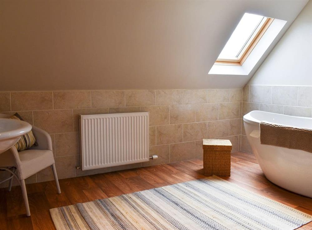 Bathroom (photo 2) at The Big Hoose in Linside, Sutherland