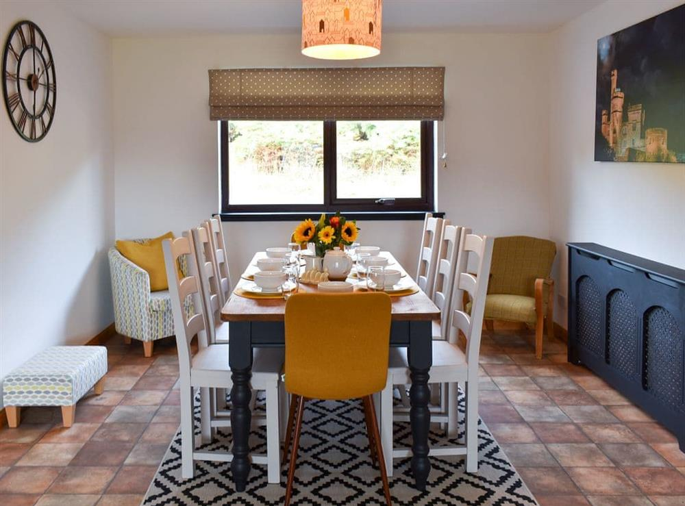 Dining room (photo 2) at The Big Hoose in Linside, Sutherland