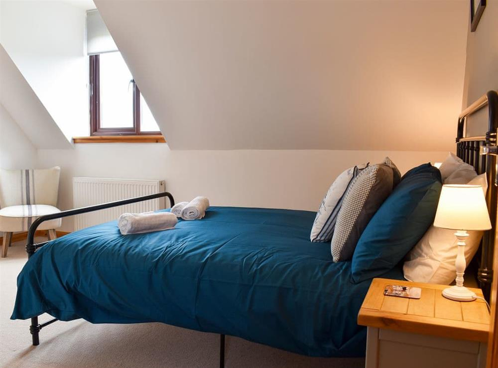 Double bedroom (photo 2) at The Big Hoose in Linside, Sutherland