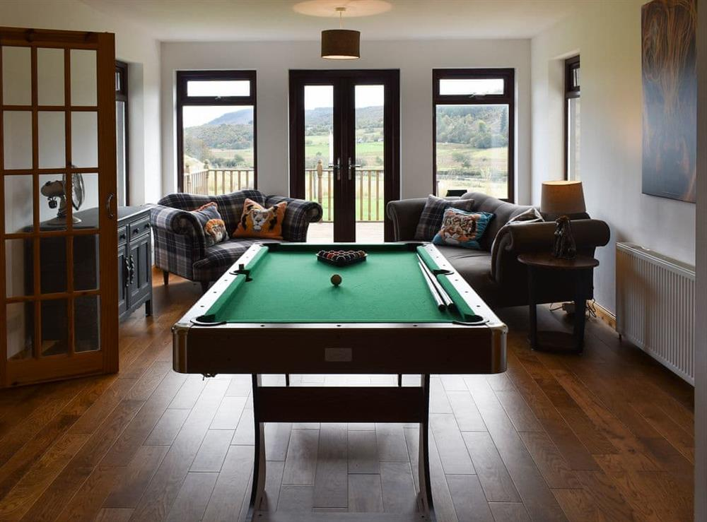 Sitting room (photo 2) at The Big Hoose in Linside, Sutherland