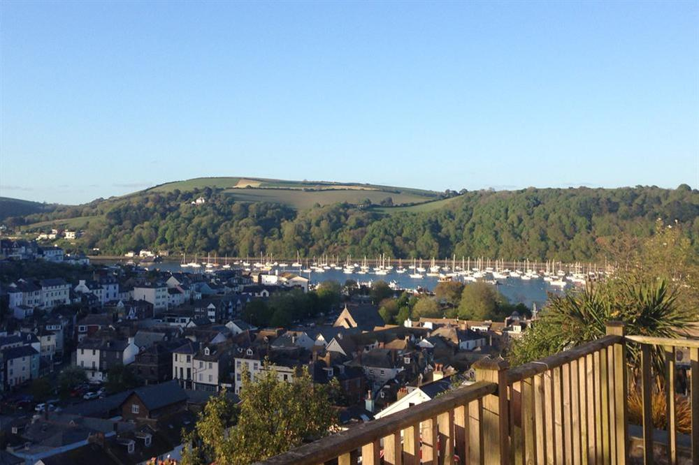 Views from The Boathouse (Dartmouth)