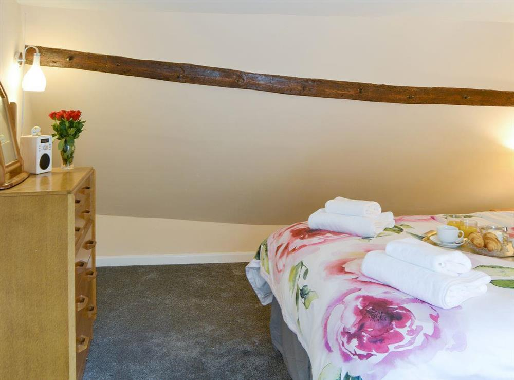 Spacious double bedroom at The Brambles in Horning, near Norwich , Norfolk