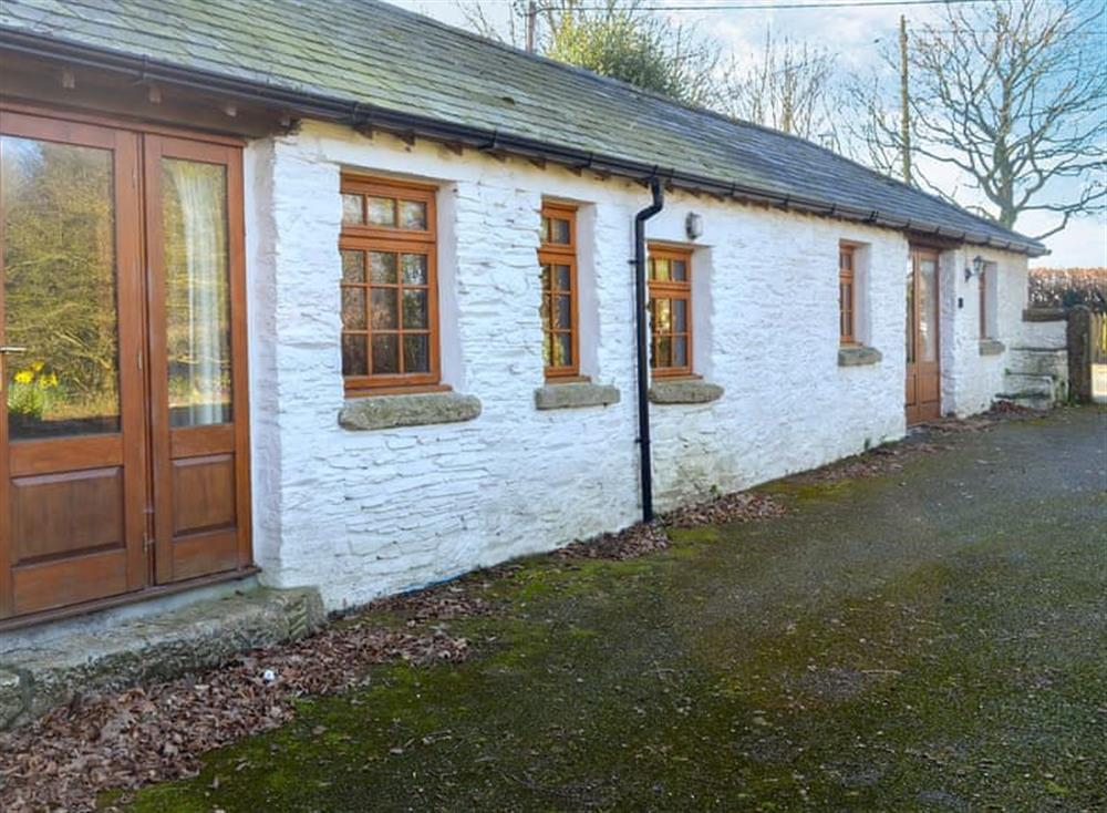 Cosy, single storey property (photo 2) at The Coach House in Gulworthy, near Tavistock, Devon