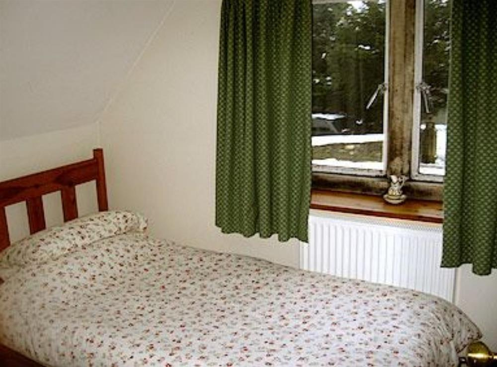 A photo of The Cot