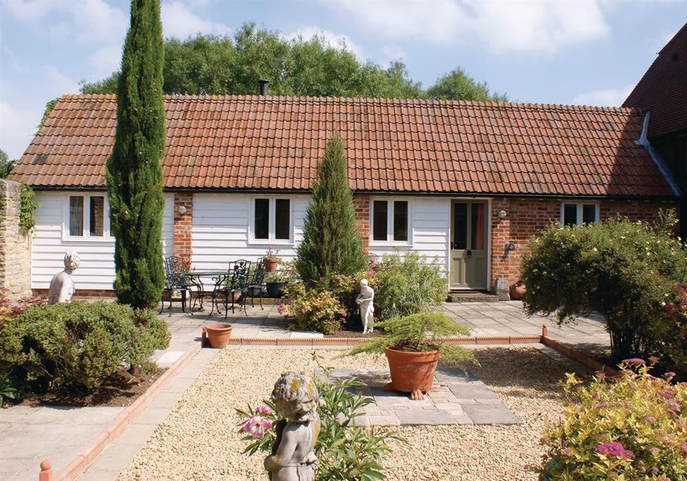 The Courtyard Cottage at The Courtyard Cottage in Witney, Oxfordshire