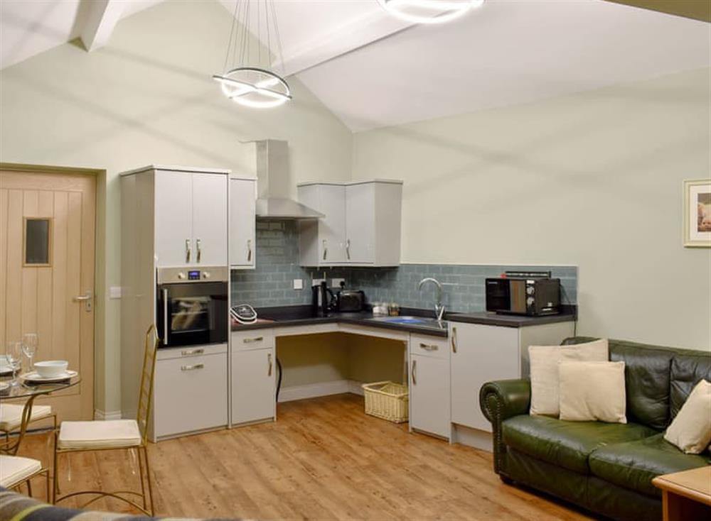 Well presented apartment at The Croft in Sedgefield, Cleveland