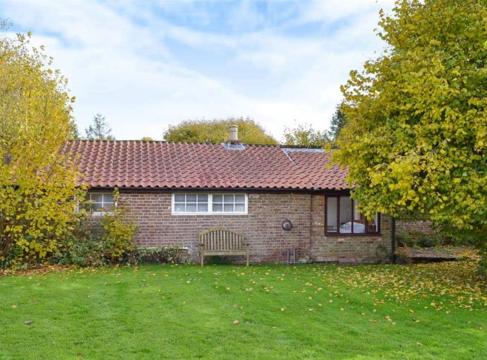 Charming property at Gamekeepers Cottage,