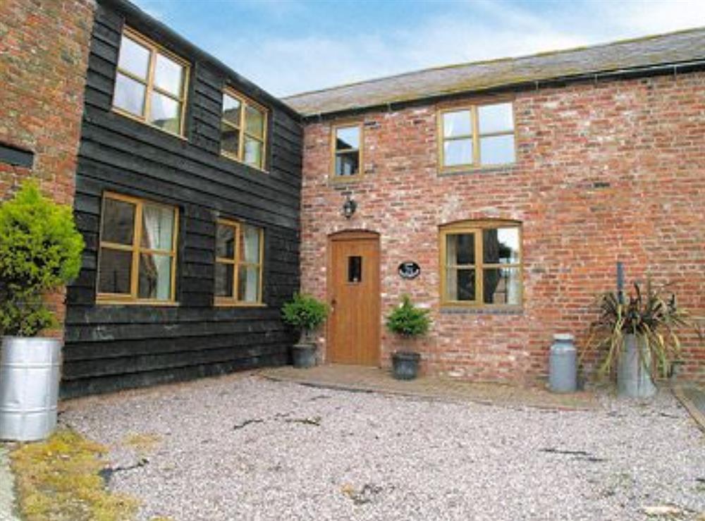 Photo 1 at The Drift House in Coddington, near Chester, Cheshire