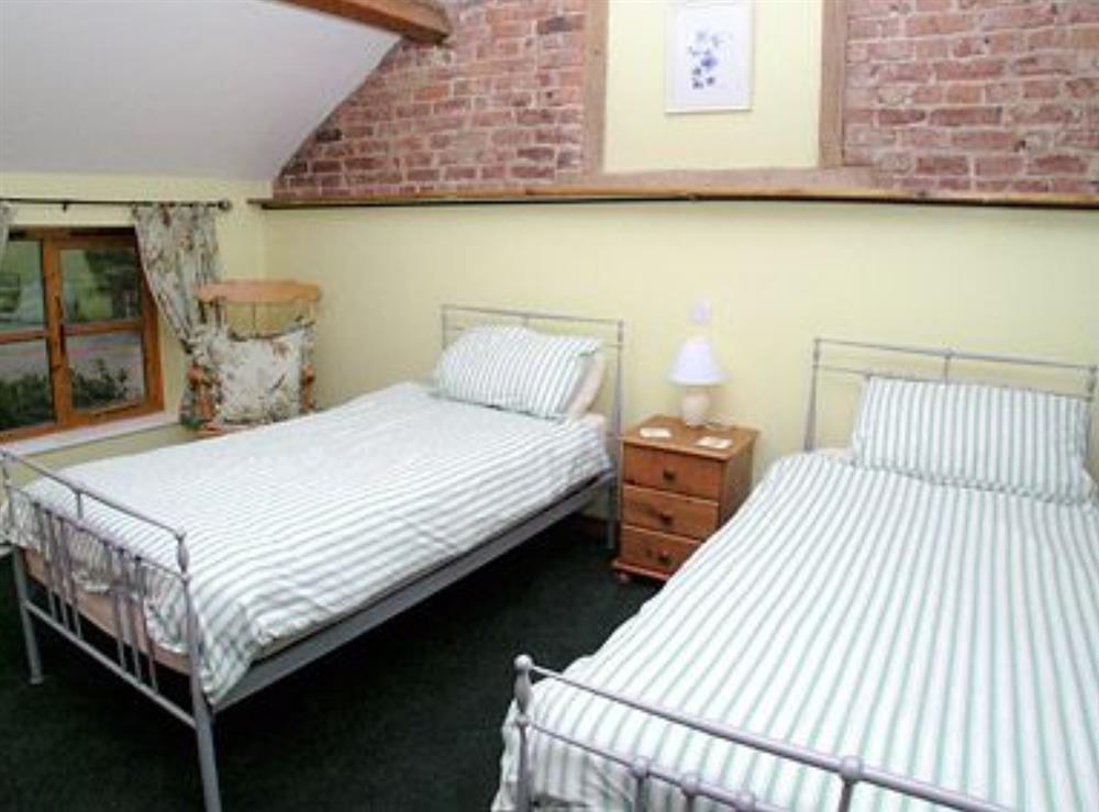 Photo 7 at The Drift House in Coddington, near Chester, Cheshire
