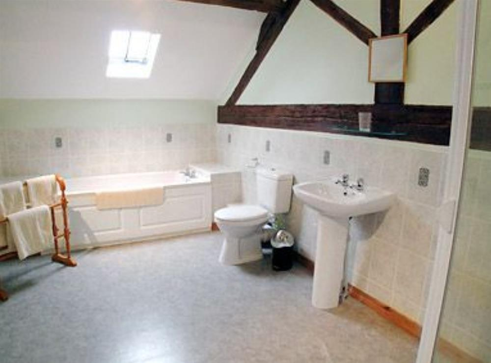 Photo 8 at The Drift House in Coddington, near Chester, Cheshire