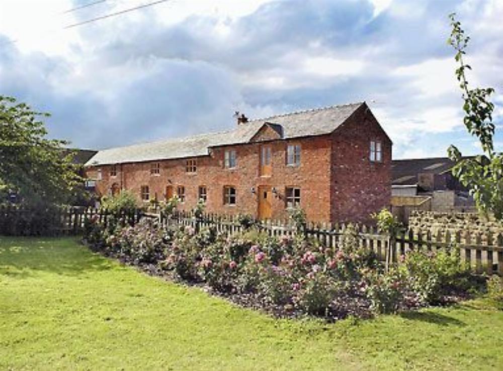 Photo 9 at The Drift House in Coddington, near Chester, Cheshire