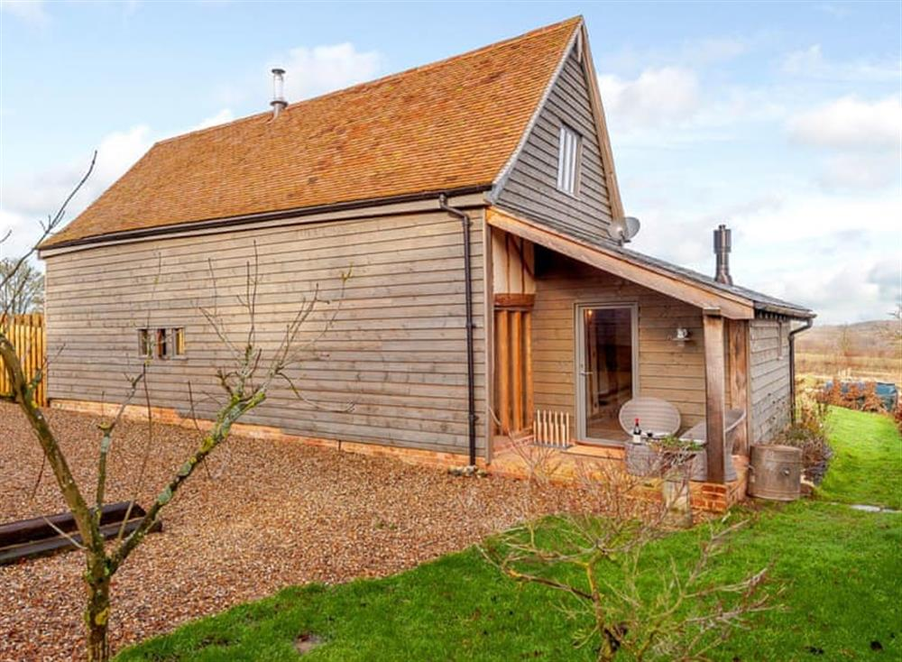 Exterior (photo 2) at The Granary in Milden, near Bury St Edmunds, England