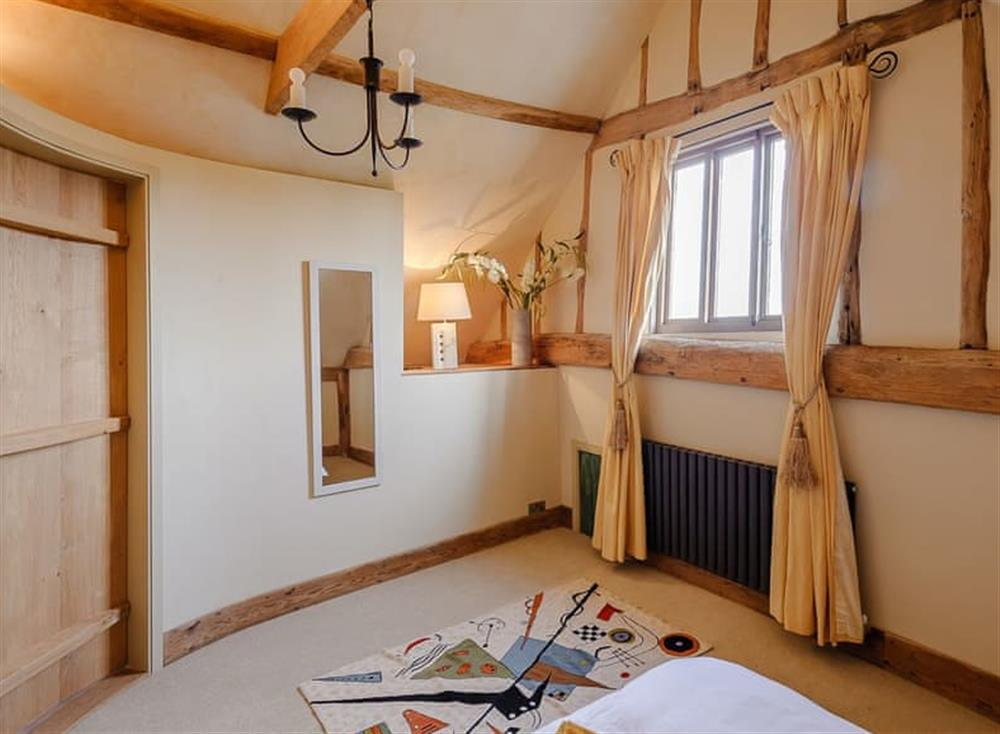 Twin bedroom (photo 3) at The Granary in Milden, near Bury St Edmunds, England
