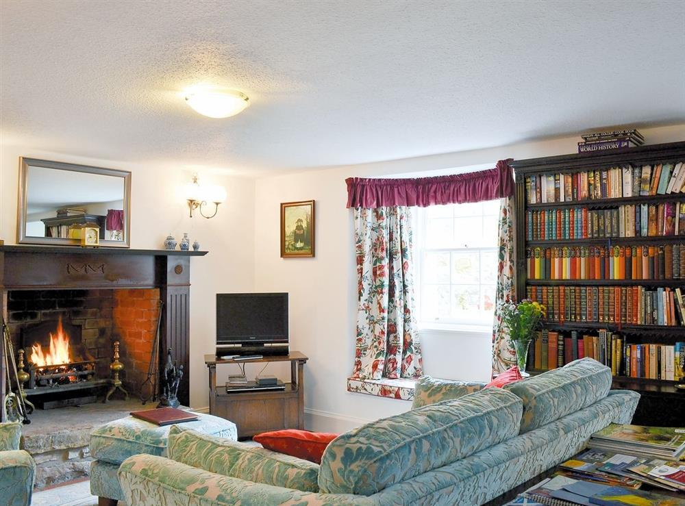 Open plan living/dining room/kitchen at Great Lodging Garden Flat,