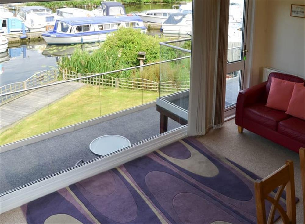 Dining Area (photo 2) at The Haven in Hoveton, near Wroxham, Norfolk