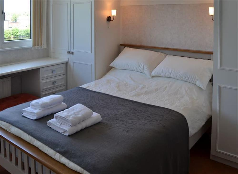 Double bedroom (photo 2) at The Haven in Hoveton, near Wroxham, Norfolk