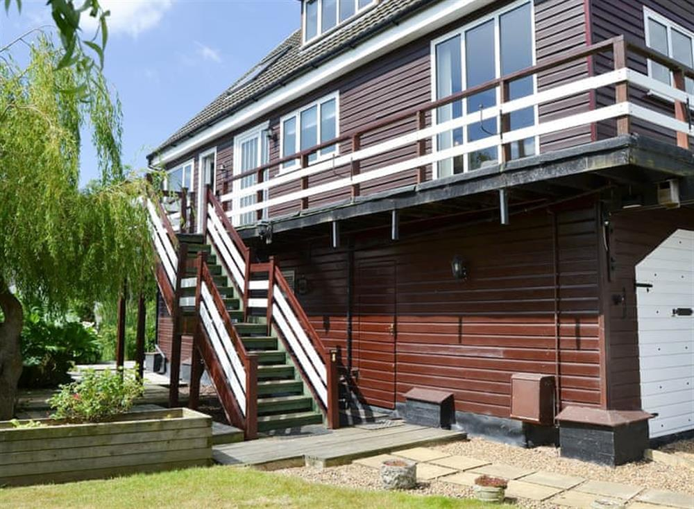 Exterior (photo 3) at The Haven in Hoveton, near Wroxham, Norfolk