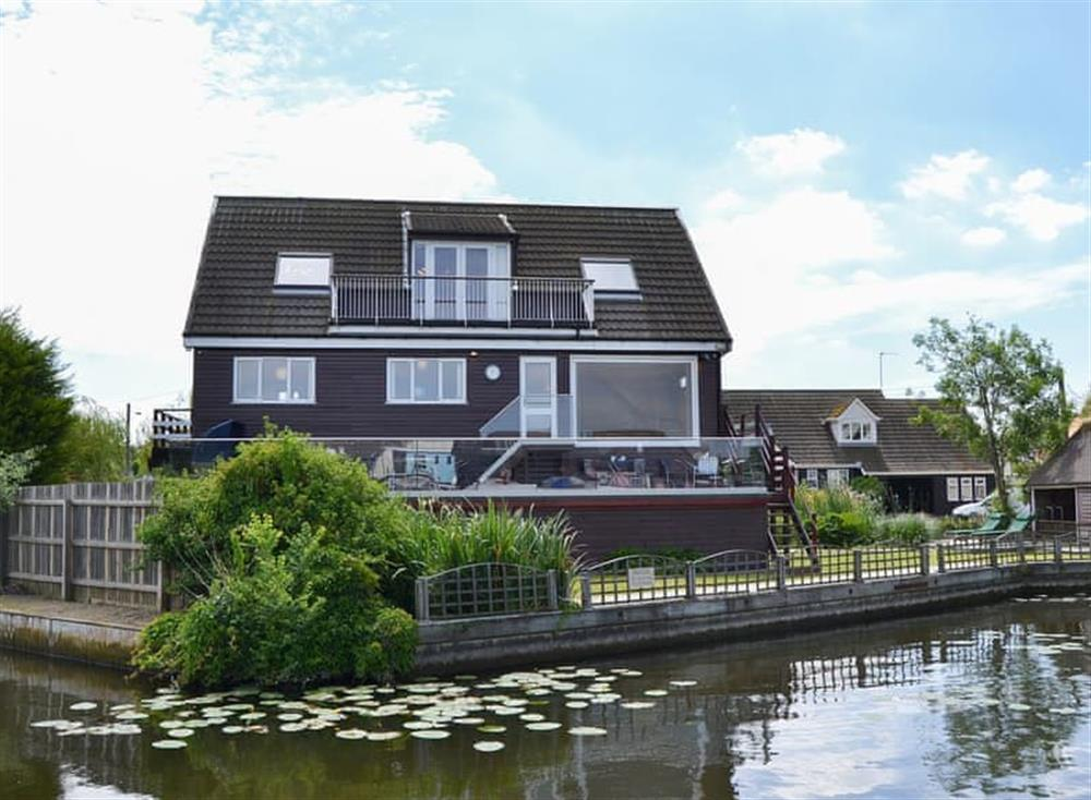 Exterior (photo 6) at The Haven in Hoveton, near Wroxham, Norfolk