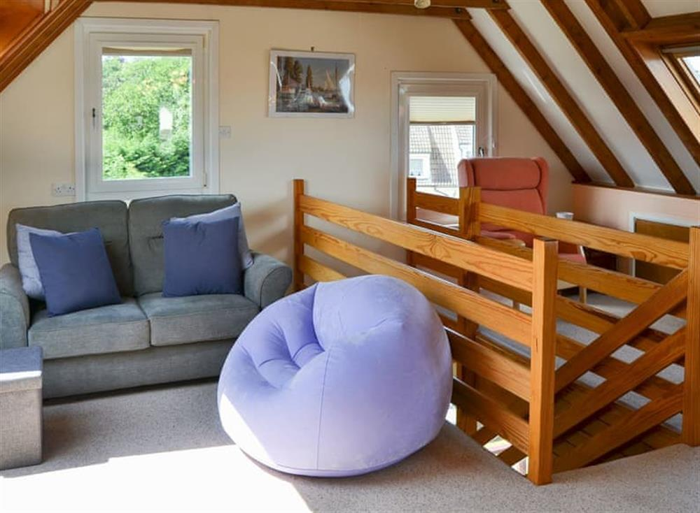 Living room (photo 2) at The Haven in Hoveton, near Wroxham, Norfolk