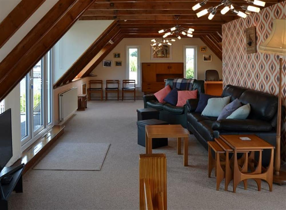 Living room (photo 3) at The Haven in Hoveton, near Wroxham, Norfolk