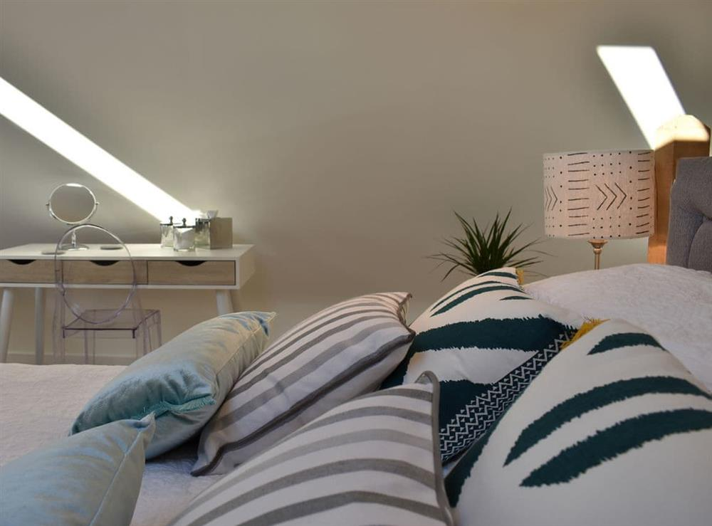 Charming studio apartment at The Hayloft in Wineham, near Henfield, Dorset