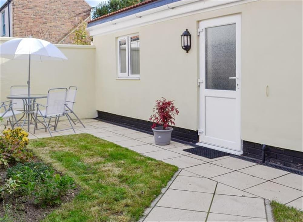 Delightful holiday home at The Hideaway in Sheringham, Norfolk