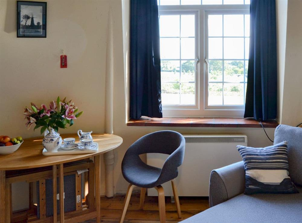 Dining Area at The Mill @ The Mill House in How Hill, near Ludham, Norfolk