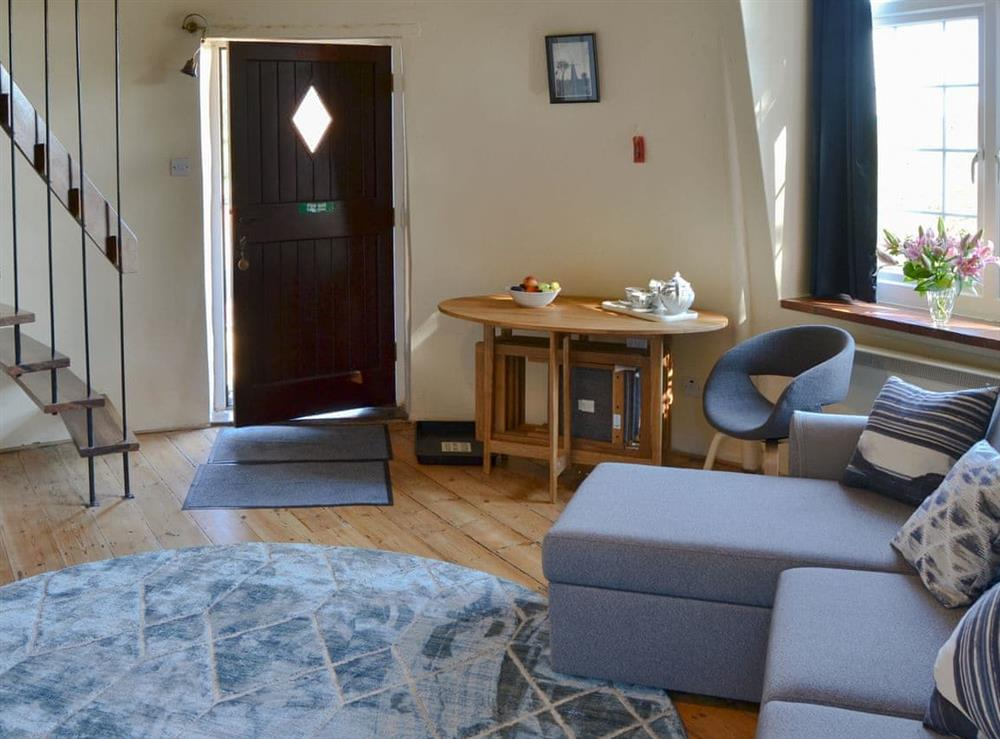 Open plan living space (photo 2) at The Mill @ The Mill House in How Hill, near Ludham, Norfolk
