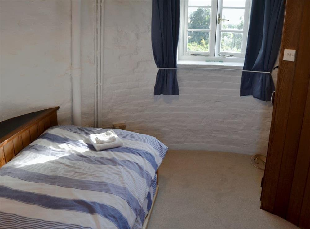Single bedroom (photo 2) at The Mill @ The Mill House in How Hill, near Ludham, Norfolk