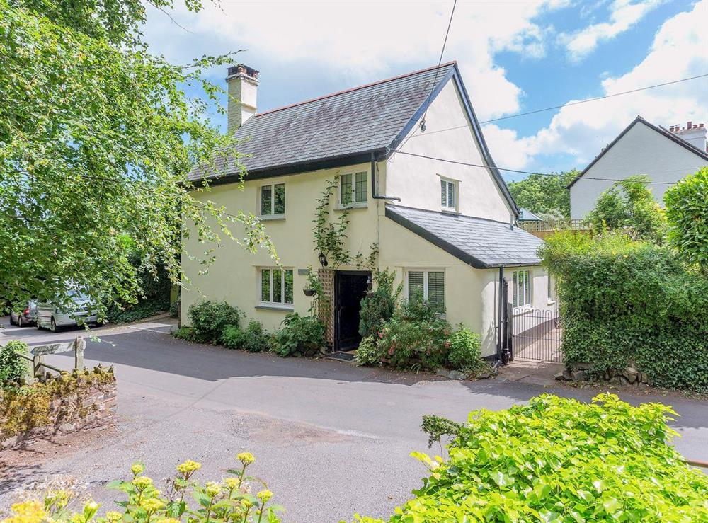 Ideally situated holiday cottage