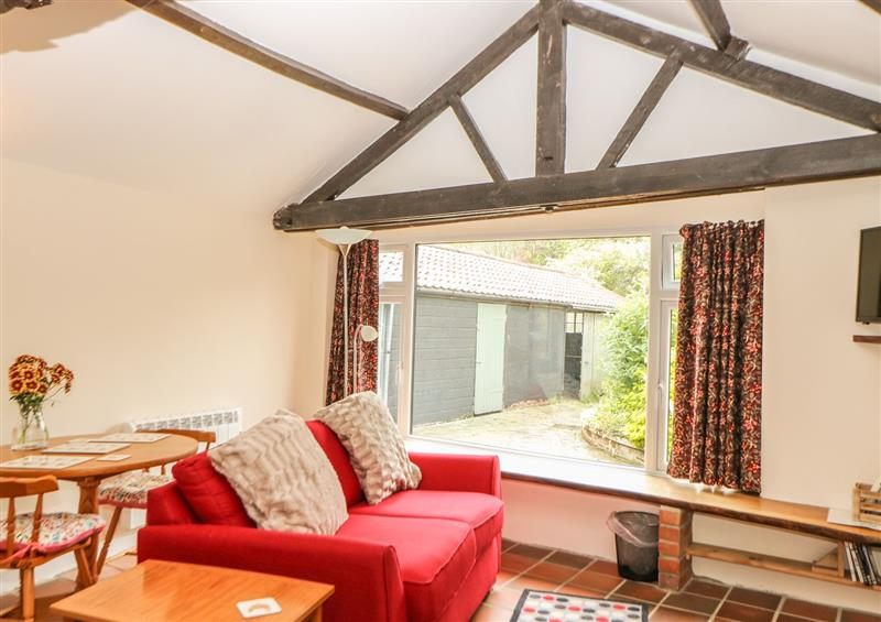 Living room (photo 2) at The Nest Box, Diss, Norfolk