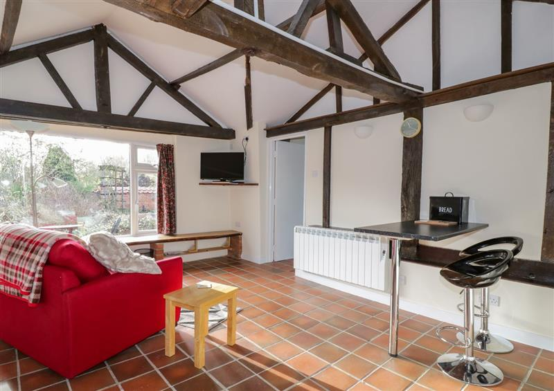 Living room (photo 3) at The Nest Box, Diss, Norfolk