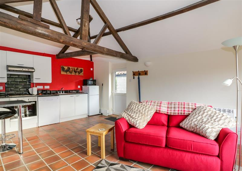 Living room (photo 4) at The Nest Box, Diss, Norfolk